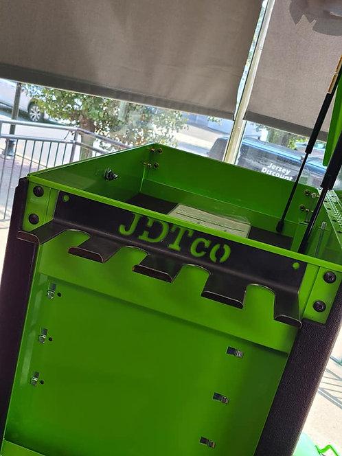 JDTCo. Cordless Tool Holder