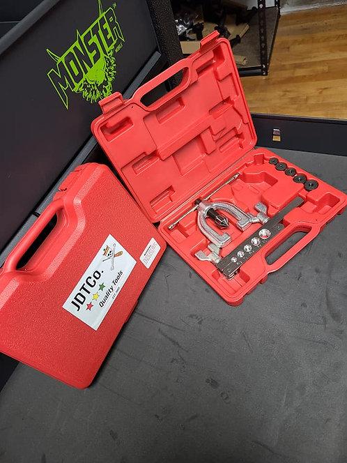 JDTCo. Double Flaring Tool Kit