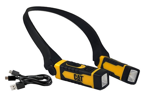 CAT Rechargeable LED Neck Light