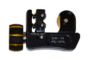 Cal-Van Constant Pressure Mini Tube Cutter