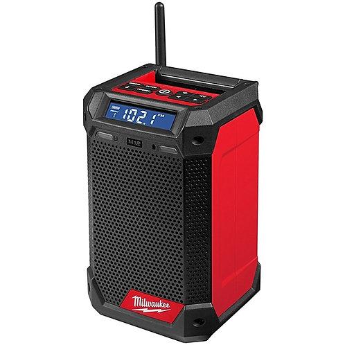 M12™ Radio + Charger