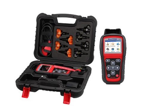 Autel MaxiTPMS TS508 Kit (tool with 8 programmable MX-Sensors)