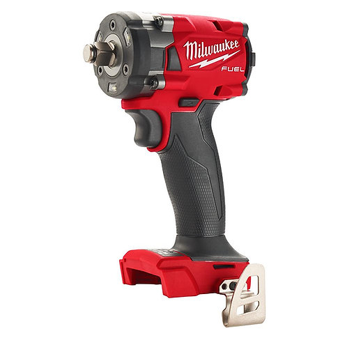 "Milwaukee M18 1/2"" Drive Compact 4.9"" Impact Wrench Bare Tool"
