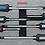 Thumbnail: VESSEL MEGADORA IMPACTA Screwdriver Set
