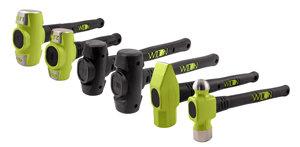 WILTON 6PC Master Hammer Kit