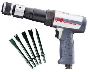 Ingersoll Rand Long Barrel Anti-Vib Air Hammer Kit