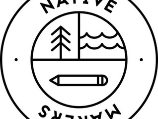 Native Makers and New Beginnings