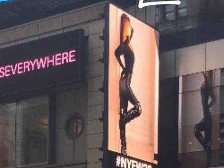 New York Fashion Week September 2019
