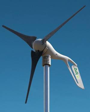 Air 30 Wind generator