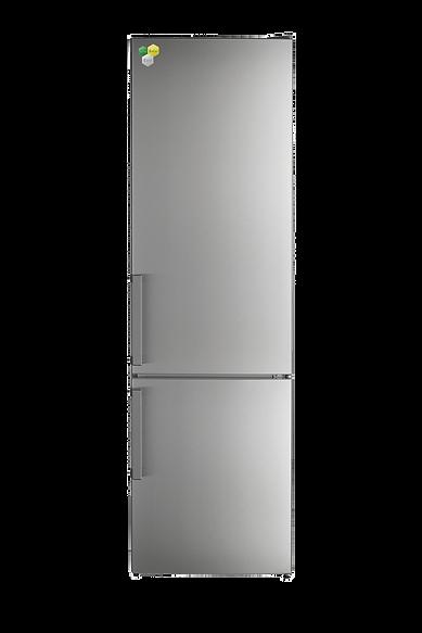 AC/DC high efficiency fridges