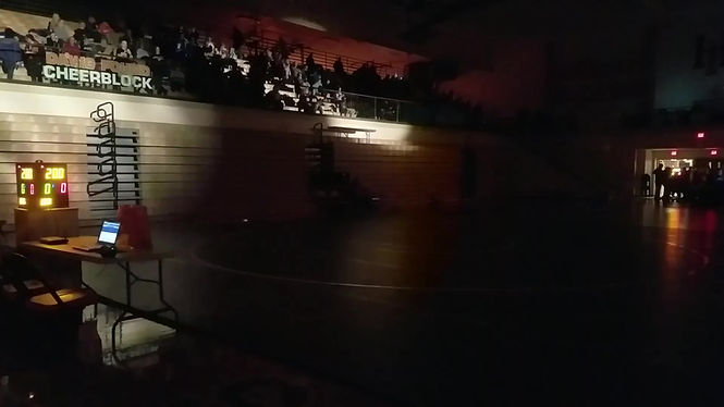 IHSGW State Introductions