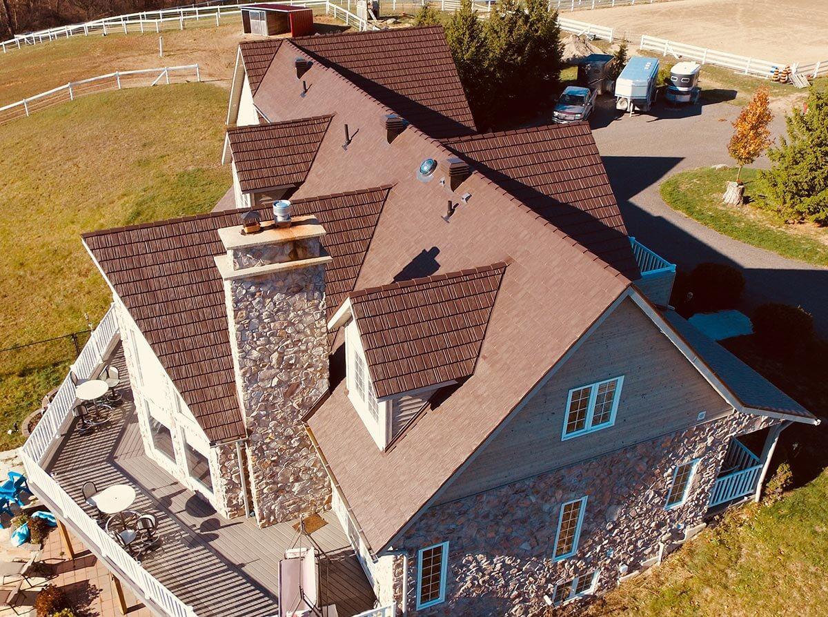 Premium Metal Roofing Canada