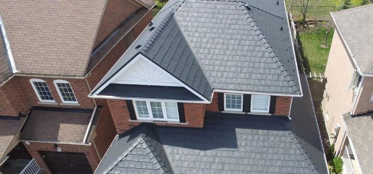 Armadura Metal Roofing