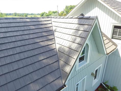 Premium Metal Roofing Eastern Ontario