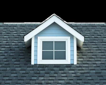 Premium Asphalt Roofing