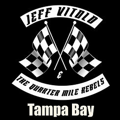 Jeff Vitolo & The Quarter Mile Rebels -