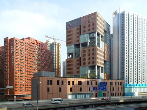 Hong Kong Community College - Hong Kong