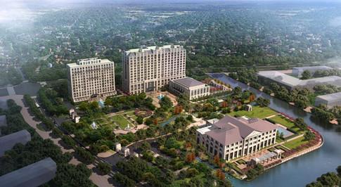 Marco Polo Changzhou Hotel - China
