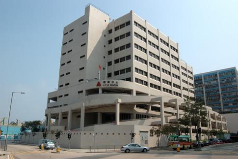 Renovation of 1F Main Block APB Centre 3 - Hong Kong