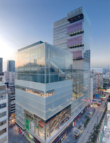 iSQUARE商場-尖沙咀-香港