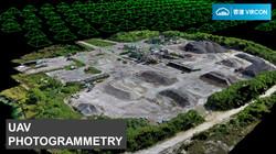 UAV Photogrammetry