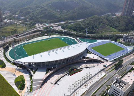 HK Tseung Kwan O Sports Ground