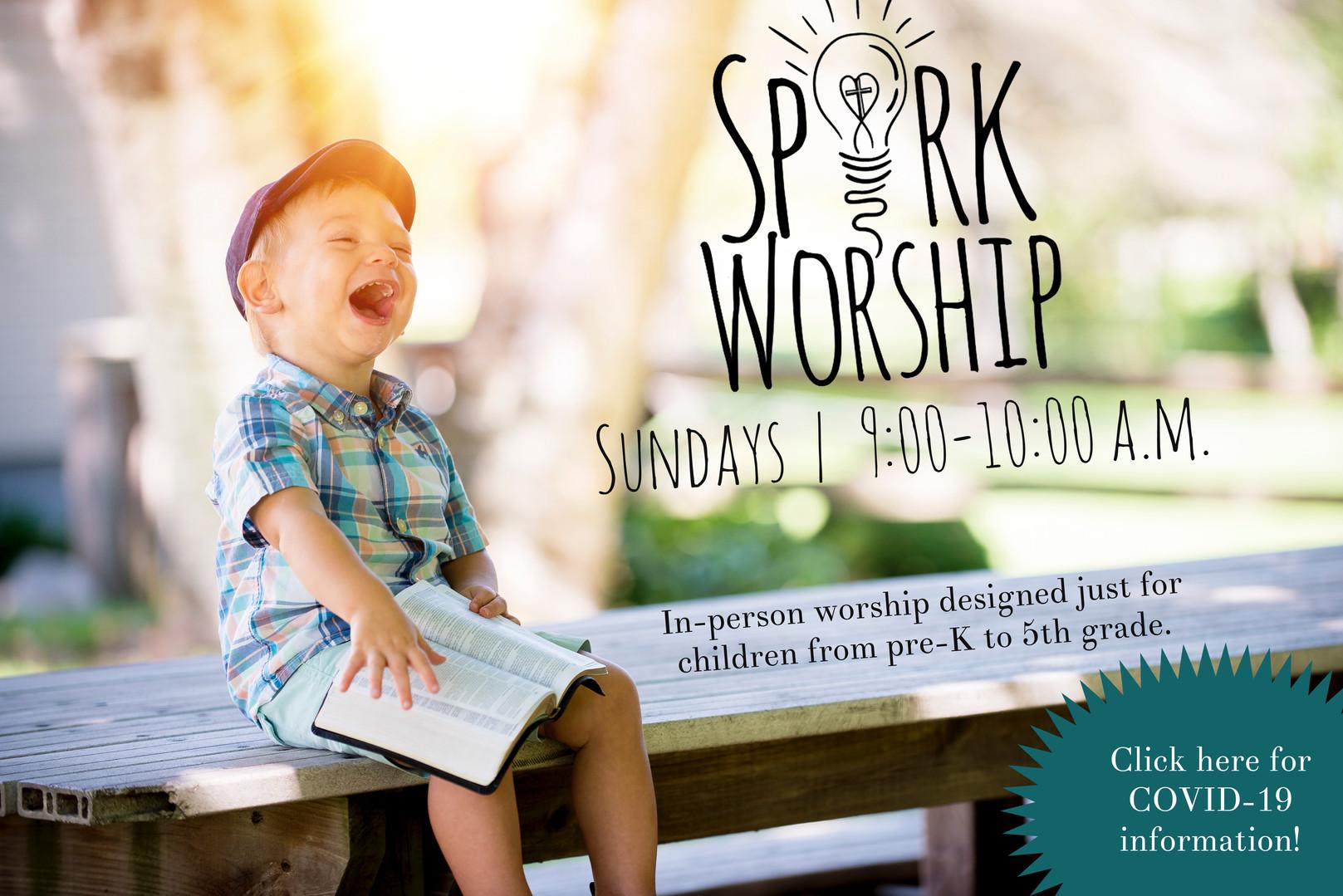 Spark Worship