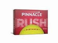 Pinnacle Rush Distance Golf Balls
