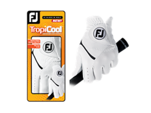 FJ Men's TropiCool Glove