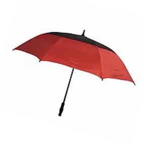 Goldfern Wind Umbrella Double Canopy