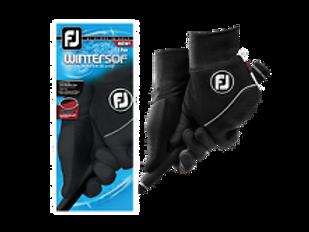 FJ Ladies WinterSof Glove Pair
