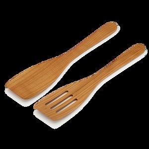 Linnuo® 2er Pfannenwender Set