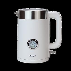 Linnuo® Wasserkocher (weiß)