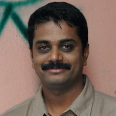 Vivek Sharanappa