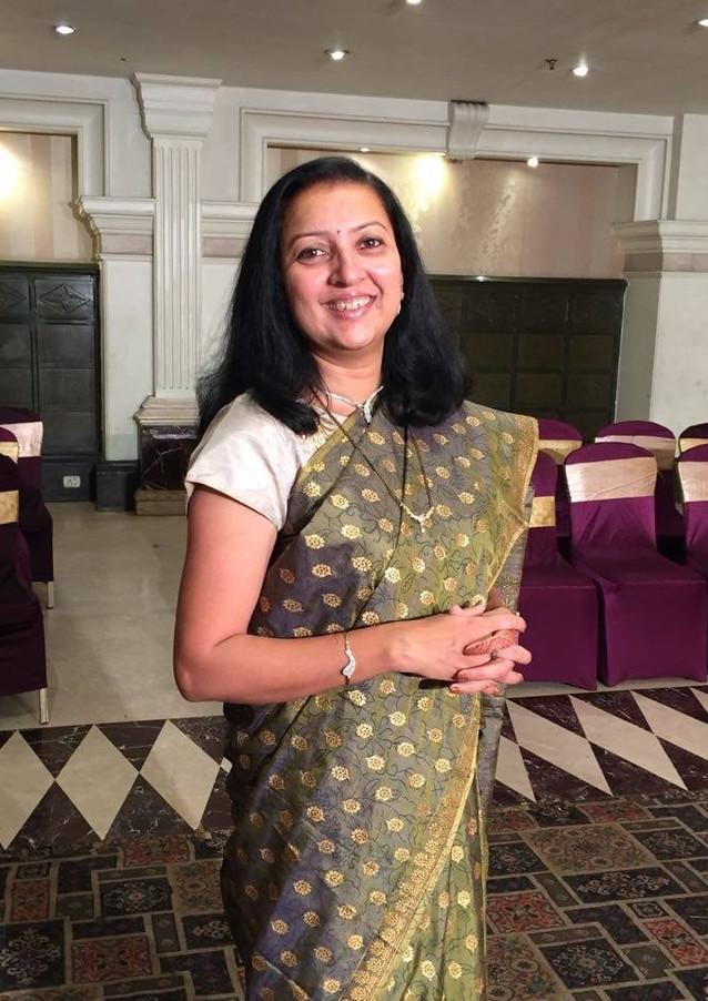 Archana Deshpande