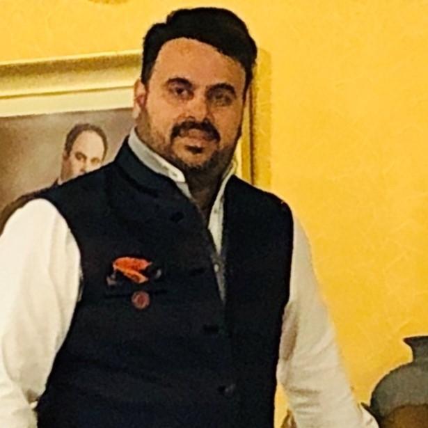 Dr. Siddhartha Pandey