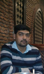 Shailender S Tripathi