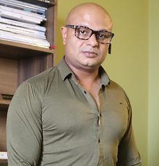 Sai Poorna Patnaik