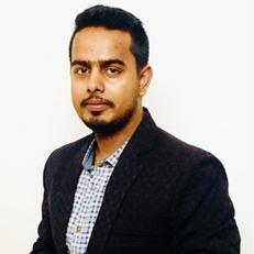 Deepak Kumar Pandey