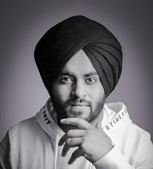 Amrit Singh