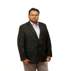 Rahul Todi