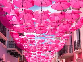 La vie en rose et autres illusions d'optique
