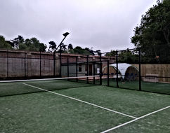The Padel Court Company Court