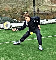 Padel Tennis Coaching