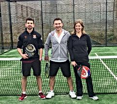 Padel Tennis Group