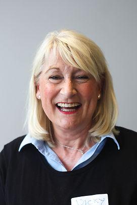 Vicky Pearson
