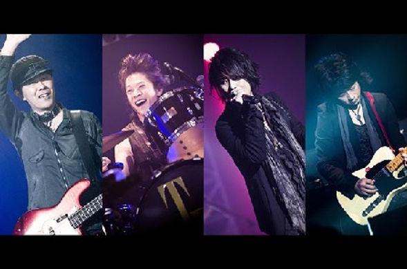T-BOLAN LIVE HEAVEN 2017 夏の終わりに「再会」 ~Acoustic Live Tour~