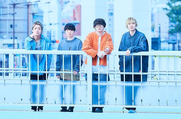 BLUE ENCOUNT TOUR 2018 Choice Your 「→」