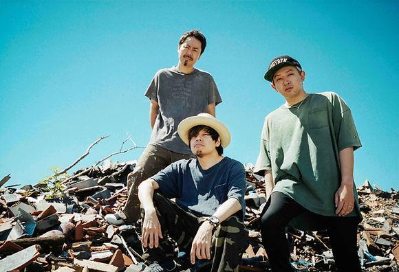 """10-FEET """"ハローフィクサー"""" ONE- MAN TOUR 2019"""