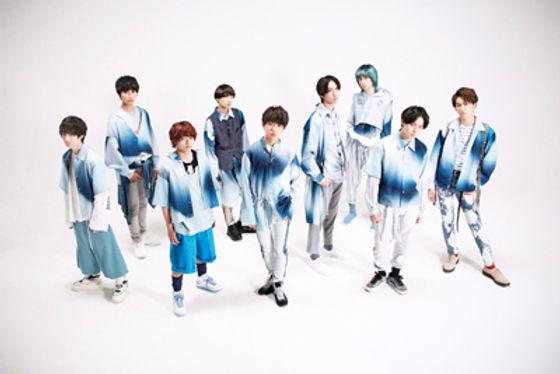 SUPER★DRAGON UNIT LIVE TOUR『TRIANGLE』